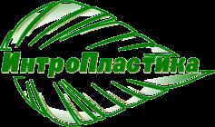 Интропластика Logo